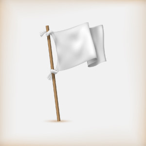 White Flag Exported