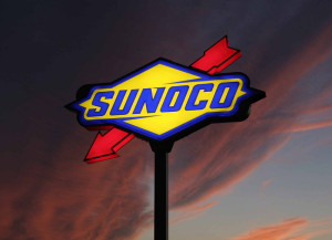 sunoco 2